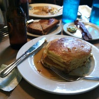 Photo taken at Early Girl Eatery by Sam H. on 4/27/2013