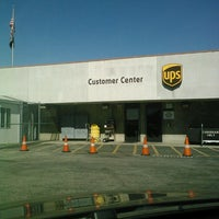 Photo taken at UPS Customer Center by Briana M. on 2/22/2013