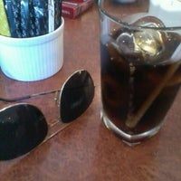Photo taken at Cafe du Roi by Ahmad Z. on 5/25/2013