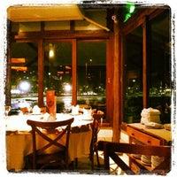 Photo taken at Fogo & Chama Steak House by Gabriel M. on 4/10/2013