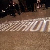 Photo taken at IU Auditorium by Eric C. on 12/6/2012