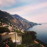 Photo taken at Hotel Margherita by Ziyan Z. on 10/5/2014