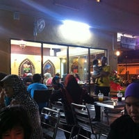 Photo taken at Restoran Dallah Nasi Arab by Akeem Z. on 3/1/2013
