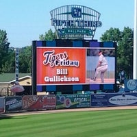 Photo taken at Fifth Third Ballpark by Terry S. on 7/12/2013