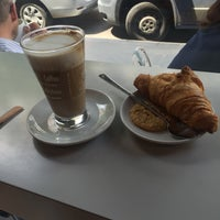 Photo taken at The Coffee Shop by Adriana B. on 6/10/2015