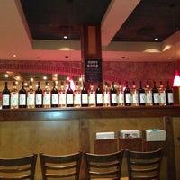Photo taken at Romano's Macaroni Grill by Gary P. on 5/24/2013