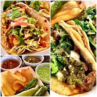 Photo taken at Tacos Atoyac by Michael B. on 3/6/2013
