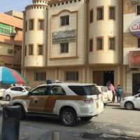 Photo taken at المحكمة العامة - المبنى الإضافي by D3ZEE .. on 11/28/2017