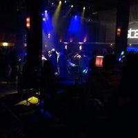 Photo taken at Static Nightclub by Jennifer R. on 4/7/2013