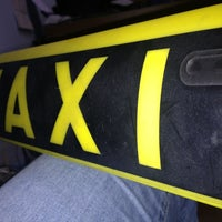 Photo taken at Vatan Taxi by Sinan Ü. on 1/9/2013