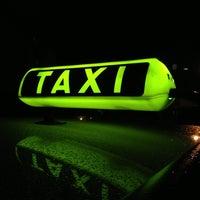 Photo taken at Vatan Taxi by Sinan Ü. on 1/1/2013