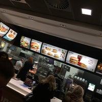 Photo taken at McDonald's by Ondřej P. on 11/23/2016