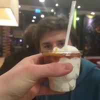 Das Foto wurde bei McDonald's von Ondřej P. am 4/23/2016 aufgenommen