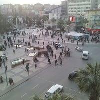 2/24/2013 tarihinde Hakan Y.ziyaretçi tarafından Çınar Meydanı'de çekilen fotoğraf