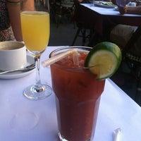 Photo taken at Cafe Ronda by Jamie B. on 6/1/2013