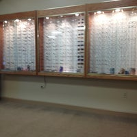 Photo taken at Central Florida Eye Specialists by Nelson A. on 2/25/2013