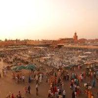 1/6/2013 tarihinde Vittorio R.ziyaretçi tarafından Marrakech'de çekilen fotoğraf