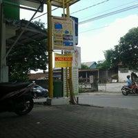 Снимок сделан в Indomaret canggu пользователем Agus Ấ. 12/11/2012
