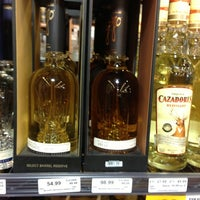Photo taken at Twin Liquors by Leah V. on 4/2/2013