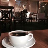 7/1/2016 tarihinde Seçil D.ziyaretçi tarafından Cafe Stevia'de çekilen fotoğraf