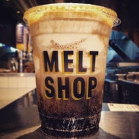 Photo taken at Melt Shop by Alicia H. on 6/24/2015