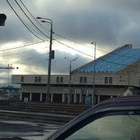 Photo prise au Татарский государственный гуманитарно-педагогический университет par Anastasia M. le11/9/2013