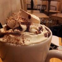 Photo taken at Delio Coffee by Rainie M on 12/19/2013