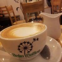 Photo taken at Delio Coffee by Rainie M on 12/23/2013