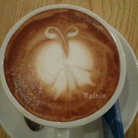 Photo taken at Delio Coffee by Rainie M on 12/30/2013