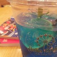 Photo taken at Delio Coffee by Rainie M on 9/21/2013