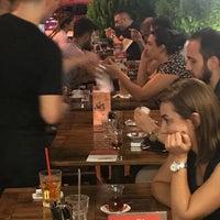 Das Foto wurde bei Amaretto Caffe von Caffe A. am 9/12/2018 aufgenommen