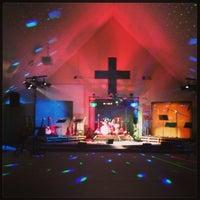 Photo taken at St Johns Wishart Anglican Church by Craig B. on 3/24/2013