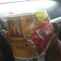 Photo taken at McDonald's by Jojo W. on 11/10/2012