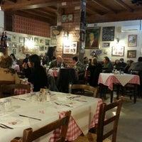 Photo taken at Don Ciccio by Dario D. on 1/26/2013