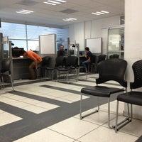 Das Foto wurde bei Secretaría de Movilidad von Francisco M. am 3/16/2013 aufgenommen