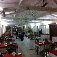 Photo taken at Hotel Fazenda Hípica Atibaia by Rafael C. on 1/3/2013