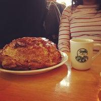 Foto tirada no(a) Oak Table Cafe por Aan A. em 12/24/2012