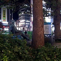 2/13/2018にMasubuchi K.がカリヨン広場で撮った写真