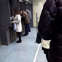 Photo taken at MUFG Bank ATM by Masubuchi K. on 1/31/2018