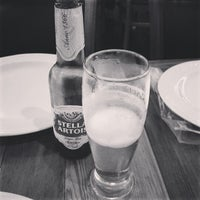 Photo taken at Rodo Grill by Arthur A. on 1/16/2013