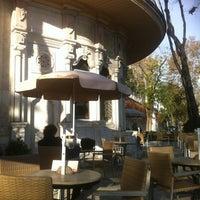 12/8/2012 tarihinde Seda Y.ziyaretçi tarafından Sebil Cafe'de çekilen fotoğraf