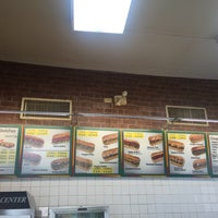 Photo taken at Subway by Livingston W. on 8/22/2016