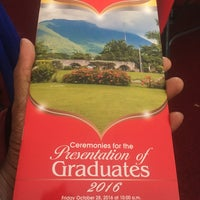 Photo taken at The University Of The West Indies by Livingston W. on 10/28/2016