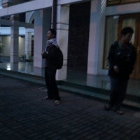 Photo taken at Masjid Unpad by Hasan S. on 1/19/2013