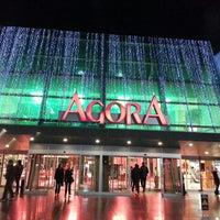 2/16/2013 tarihinde Burak B.ziyaretçi tarafından Agora'de çekilen fotoğraf