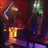 Photo taken at Colonial Lounge by Görkem on 2/9/2013