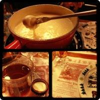 Photo taken at Café Tivoli by Irina L. on 2/7/2013