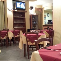 Photo taken at Ristorante Pizzeria Ramblas by Olga B. on 3/12/2014