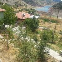 Photo taken at Karaağaç Köyü by Recep G. on 7/27/2013