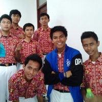 Photo taken at Pemda Kota Bekasi by Timothy C. on 3/6/2013